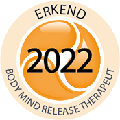 Erkend Body Mind Release Therapeut